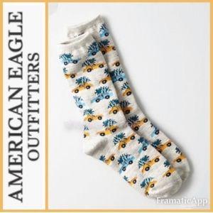 American Eagle 🦅🎄Xmas Socks